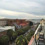 Foto de The Vendue Charleston's Art Hotel