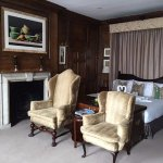 The Sir Christopher Wren Suite