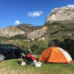 Photo de Camping Des Princes D'Orange