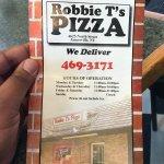 Robbie T's