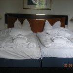 Göbels Hotel Quellenhof Foto