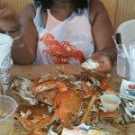 Billede af Crab and Cruise