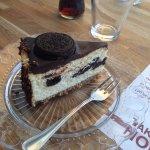 Zdjęcie The Cheesecake Corner Nowy Swiat