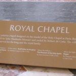 Photo de La Chapelle Royale