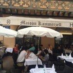 Maison Kammerzell Foto