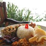 Puri Pandan Restaurant Foto