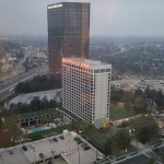 Foto de Hilton Los Angeles/Universal City