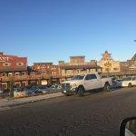 BEST WESTERN Kettleman City Inn & Suites Foto