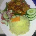 Foto Pweza Cafe
