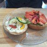 Photo de German Bakery Sachsen Cafe & Restaurant