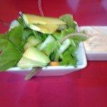 great side salad