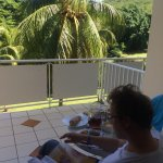 Karibea Resort Sainte Luce Amyris Foto