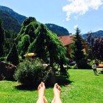 Foto di Hotel Luna Mondschein