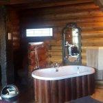 Inlukwe cabin