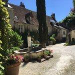 Foto de Chateau de Nazelles Amboise