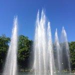 Fabulous fountains