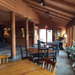 The Lodge at Lolo Hot Springs Foto