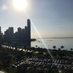 Le Meridien Panama Foto