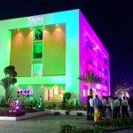Sahana Orchid Hotel