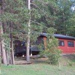 Cabin 7!