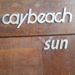 Foto de Caybeach Sun