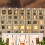 Proximity Hotel Foto