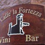 Foto di Caffe la Fortezza