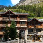 Photo of Pierre & Vacances Residence Les Chalets de Solaise