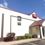 Photo de Quality Inn Scottsburg