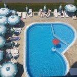 Hotel Aktinia Foto