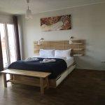Übernacht Hostel Foto