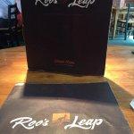Roo's Leap Foto