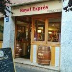 Royal Express照片