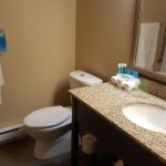 Holiday Inn Express Hotel & Suites Courtenay Comox Valley SW ภาพถ่าย