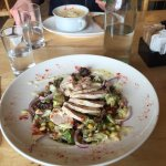 Lovely lunch at Louisburgh 74