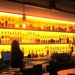 Bar, The Loft Restaurant/Lounge, South Lake Tahoe, CA