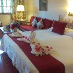 Photo de Hotel Parque Tropical