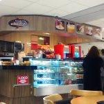 Bulebar Cafe