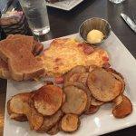Jersey Omelete