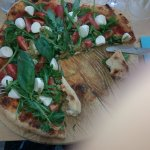 Stellina Pizza