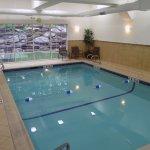 Foto di Hampton Inn & Suites Berkshires-Lenox