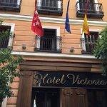 Photo de Hotel Victoria 4