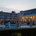 Aminess Laguna Hotel Foto