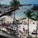Courtyard King Kamehameha's Kona Beach Hotel Foto