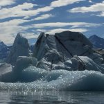 Knik Glacier Day Tour-bild