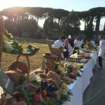 Hosteria la pennata Presenti con  gruppo eventi dispensa italiana al concerto storico al di Davi