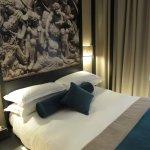 Photo de Hotel Dharma