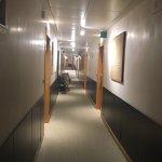 Foto de BEST WESTERN Bologna Hotel - Mestre Station