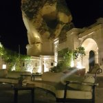 Photo de Anatolian Cave Hotel