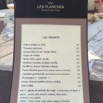 Photo de Les Planches